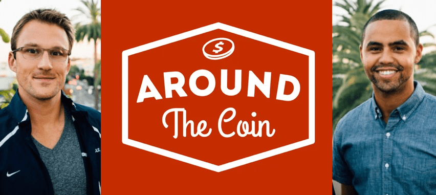 "Meet the Redeeem Founders on ""Around the Coin"" Podcast"