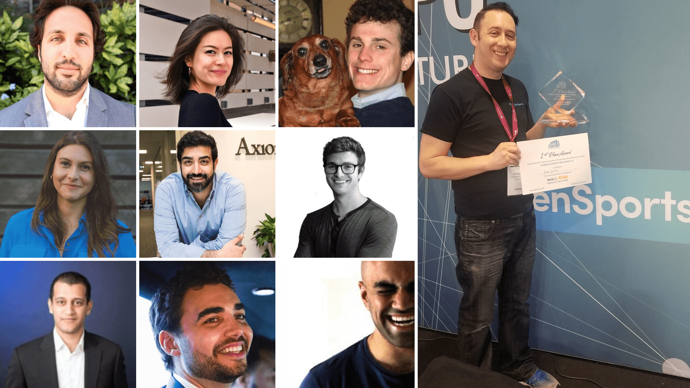 10 People to Watch in Crypto