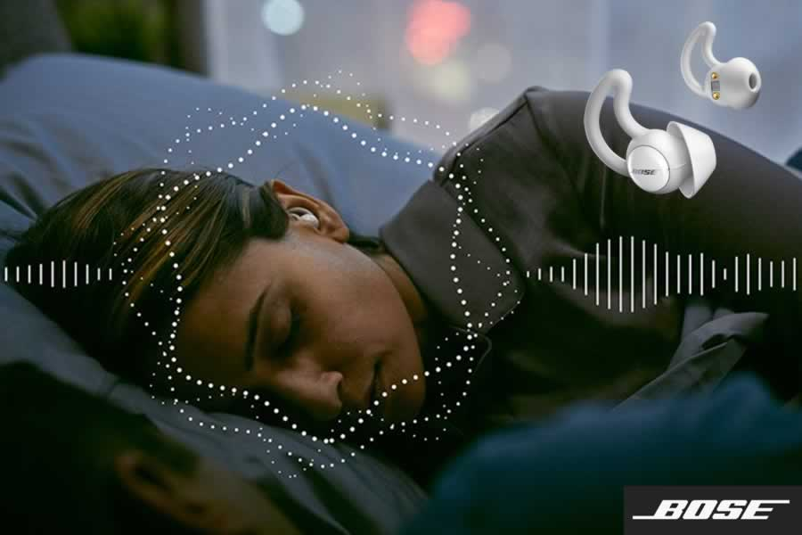 Bose to release $250 Sleepbuds II with better battery life on Oct 6