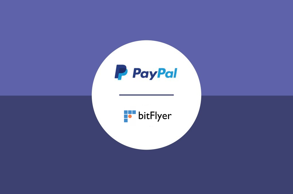 European users can use PayPal to buy Bitcoin on bitFlyer