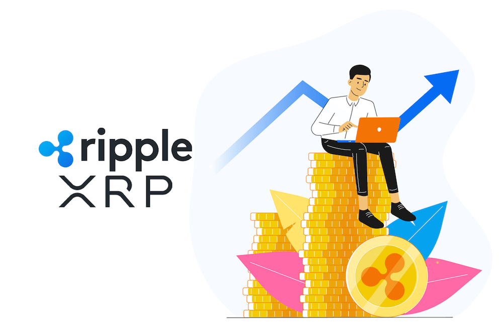 Ripple executive moves $115 million of XRP from wallet