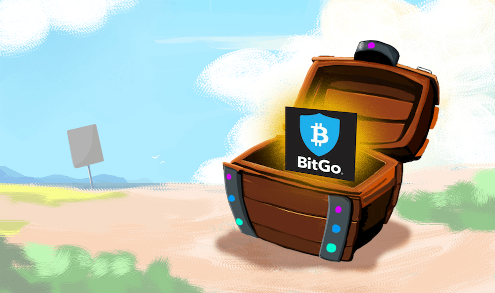 Digital asset custodian BitGo in acquisition talks with PayPal
