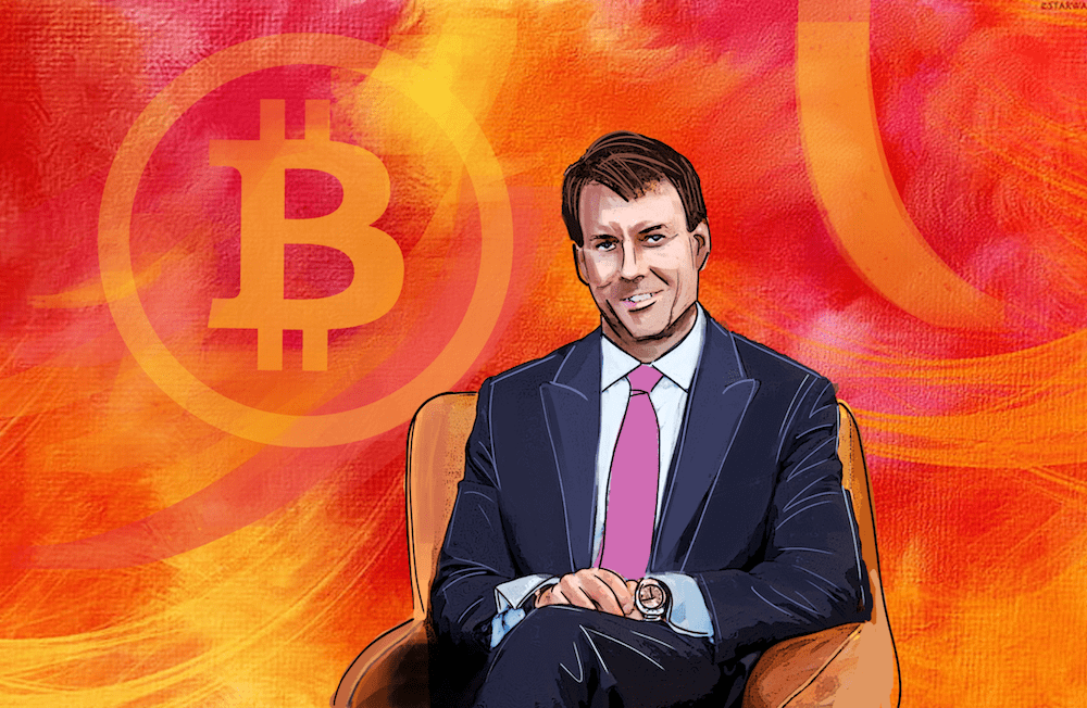 MicroStrategy CEO Michael Saylor says he personally holds 18,000 BTC and wants a 100X return