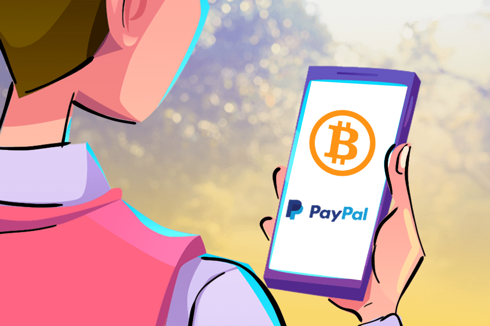 Nearly 20% of PayPal users have already purchased bitcoin in the app