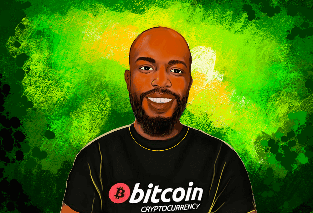 Isaiah Jackson on how Bitcoin helps fix economic injustice