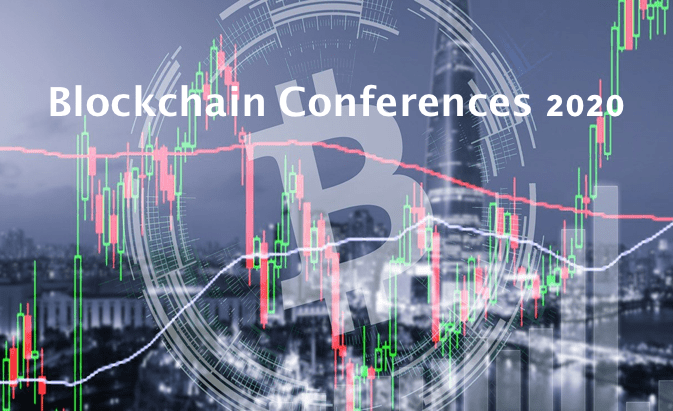 Top 20 Crypto and Blockchain Conferences by Country