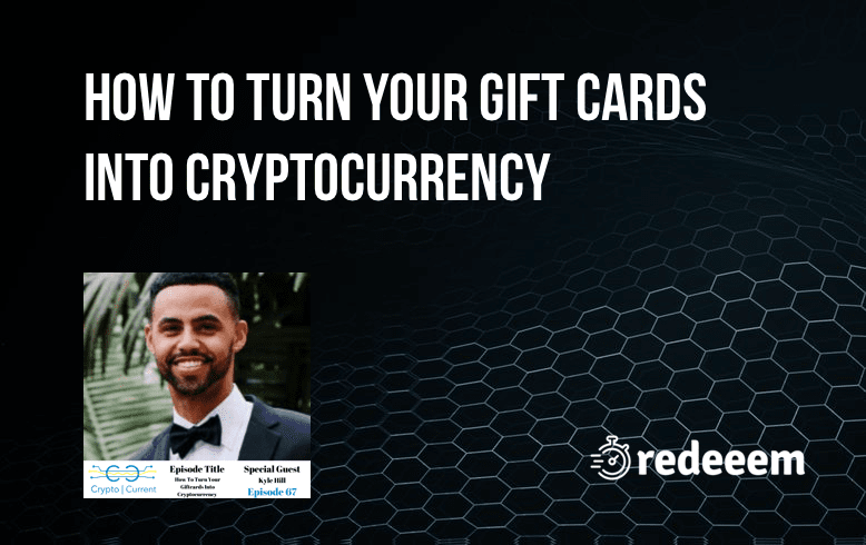 How to Turn Your Gift Cards into Cryptocurrency