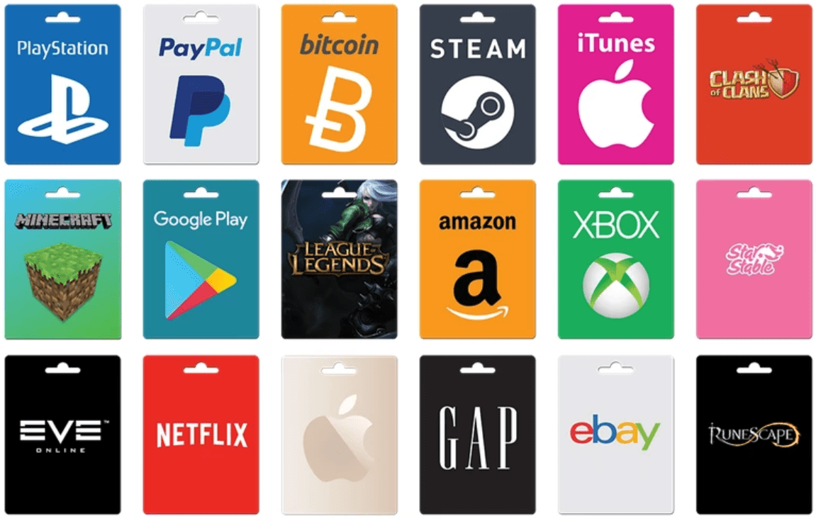 Why Are Gift Cards So Heavily Discounted on Redeeem?