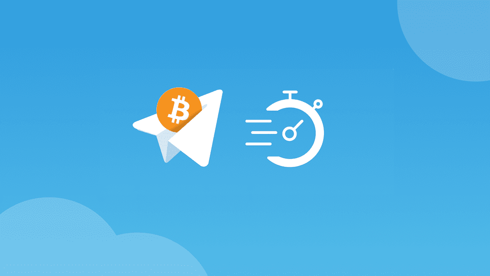 Sell Gift Cards for Bitcoin Directly in Telegram with RedeeemBot