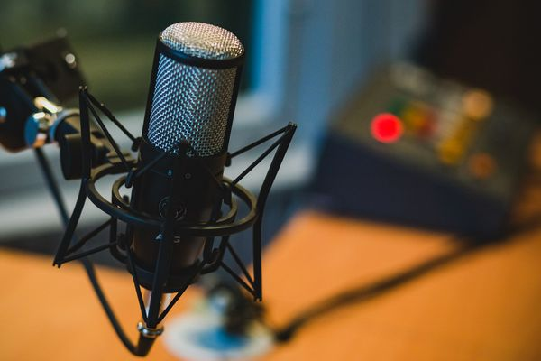 Top 10 Podcasts about Money