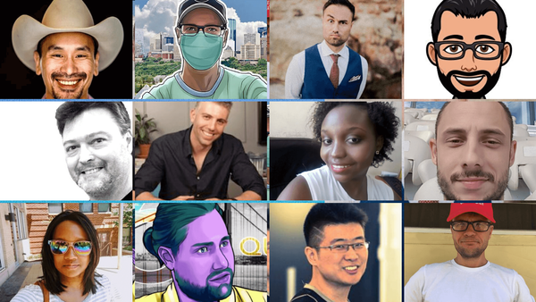 12 Best Crypto Bloggers