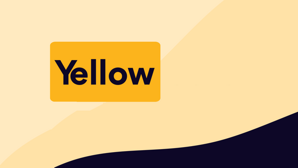 Yellow Card has raised $1.5 million in a seed round