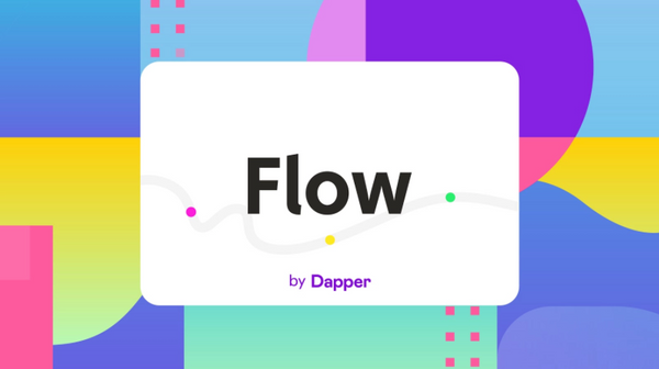 Binance now supports the Flow blockchain by Dapper Labs