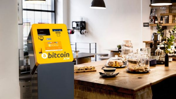 Bitcoin ATMs surge 87% in past year to 10,000 globally