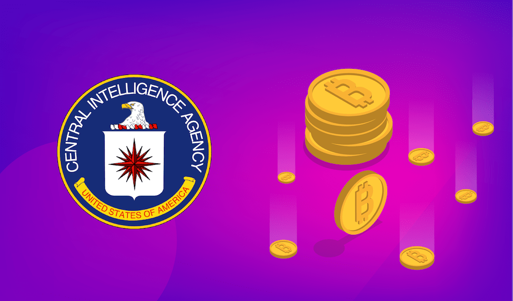 CIA to research distributed ledger and blockchain technology