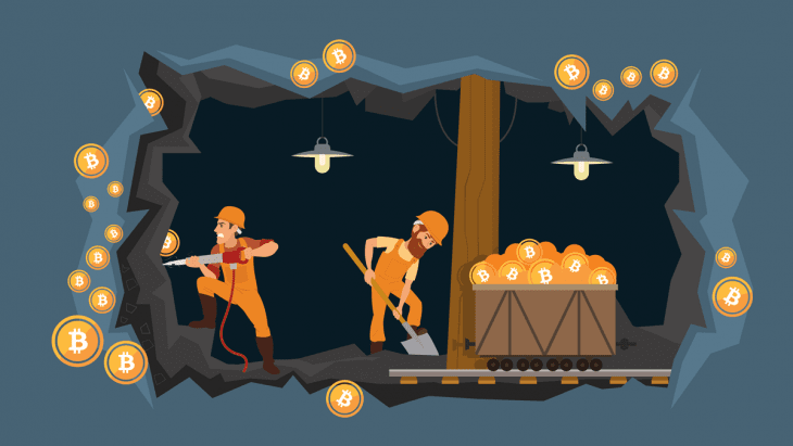 Over 88% of all Bitcoin has already been mined