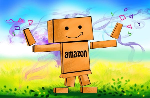 Over 1 million products will go on sale for Amazon Prime Day on October 13 and 14