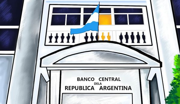 Argentina's central bank will allow faster depreciation of its peso