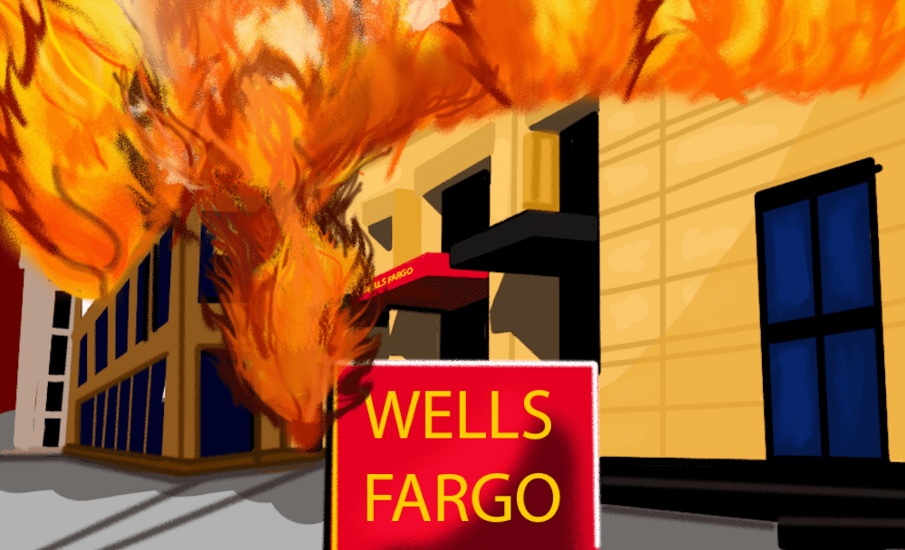 Wells Fargo fires 125 workers for defrauding the SBA Economic Injury Disaster Loan program