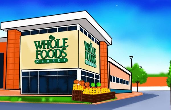 Save 30% at Whole Foods using Amazon Gift Cards