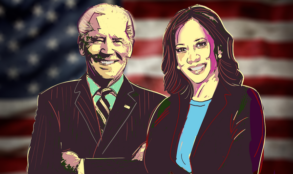 Biden victory! Kamala Harris becomes first black and female Vice President