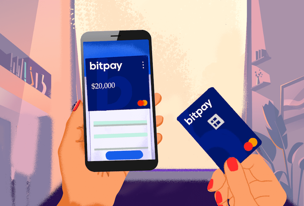 BitPay to allow gig-economy companies to send crypto payments simultaneously