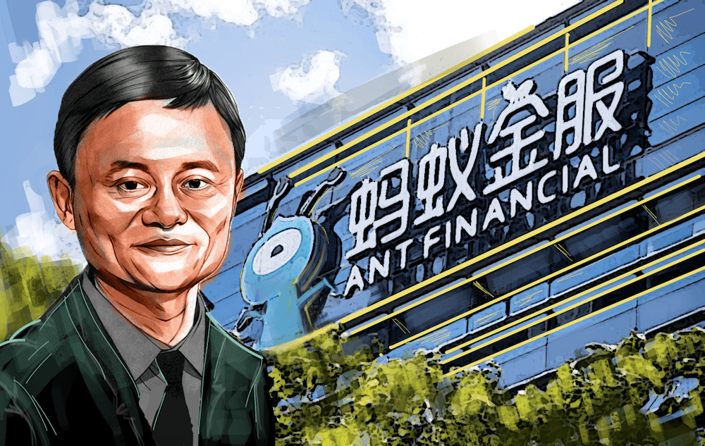 Chinese regulators block Jack Ma from becoming world's richest man