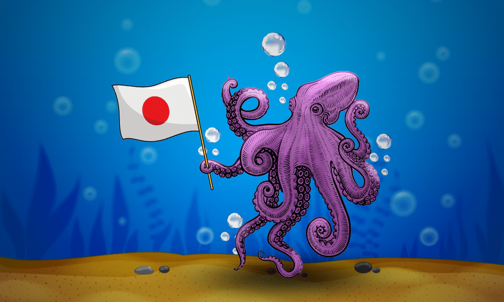 Kraken reopens in Japan with SBI Sumishin Net Bank after 2 years