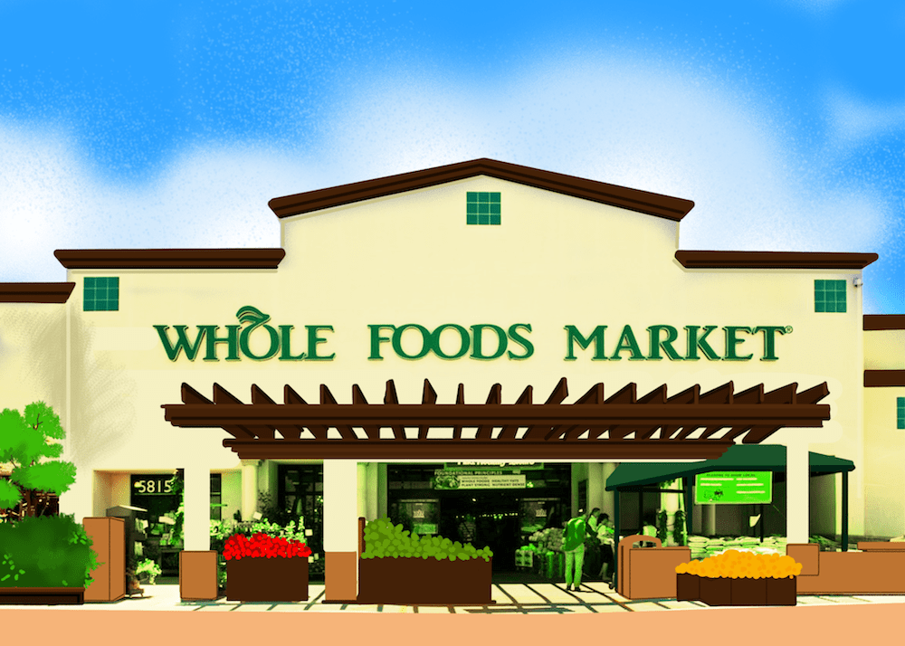 Blockchain brings traceability to Whole Foods Market