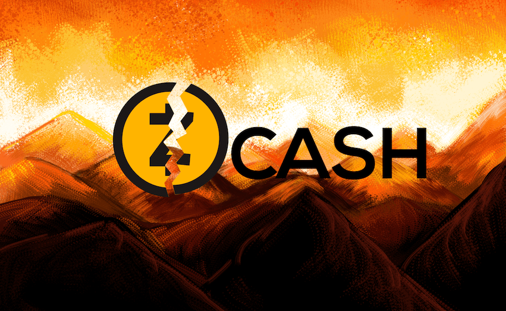 Privacy-focused Zcash (ZEC) first halving will occur on November 18