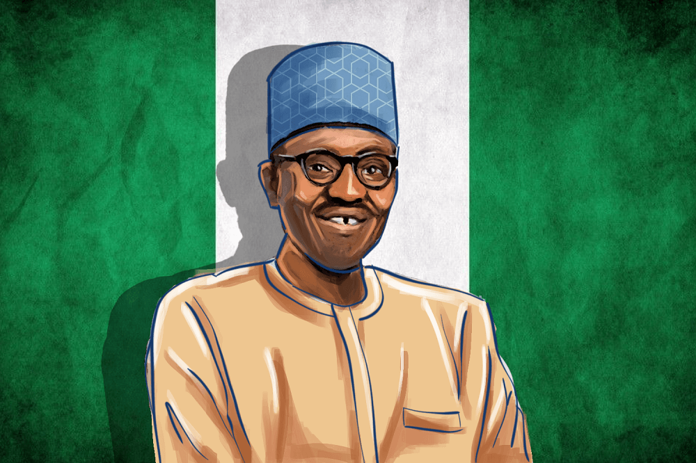 President Muhammadu Buhari is failing to protect Nigerian citizens from a brutal insurgency