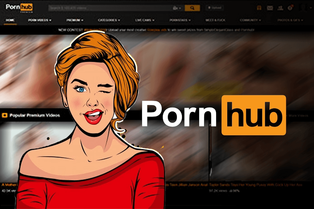 PornHub goes 100% crypto after Mastercard and Visa suddenly pull out