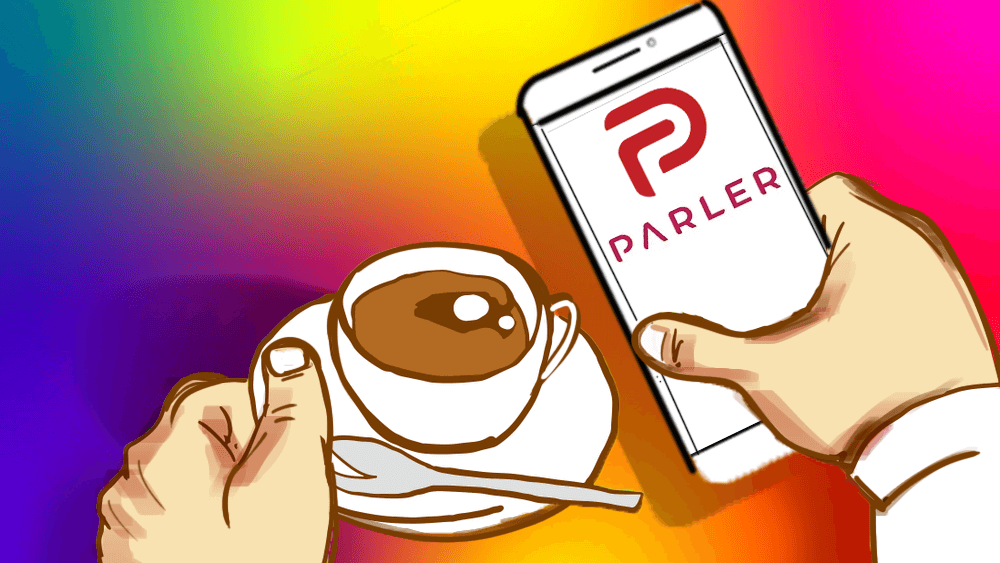 Parler's suspension ignites calls for decentralized social media apps