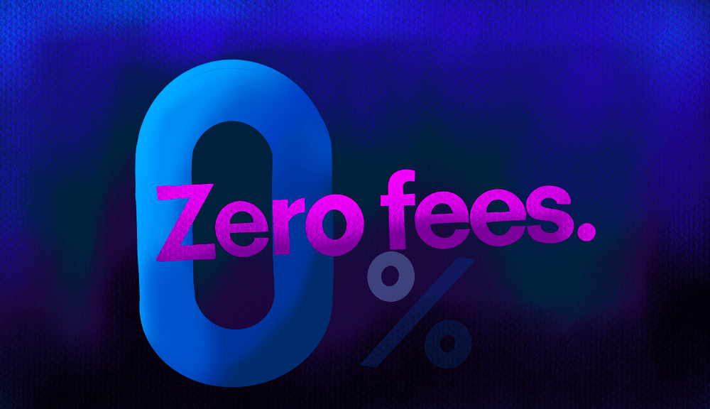 Fees for BTC to USD swaps on Redeeem have dropped to nearly 0%